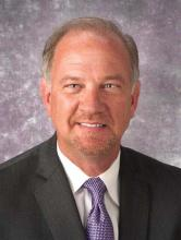 Dr. Donald M. Yealy  is professor and chair of the department of emergency medicine at the University of Pittsburgh.