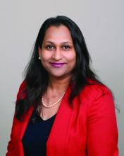 Dr. Sri Yeruva is a board-certified hematologist/medical oncologist with Wellspan Health and clinical assistant professor of internal medicine, Penn State University, Hershey