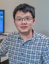 Dr. Zhe Ying of Fred Hutchinson Cancer Research Center in Seattle
