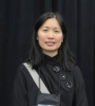Dr. Yu, an endocrinologist at McGill University, Montreal, Quebec, Canada