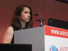 Dr. Rebecca Zash, Beth Israel Deaconess Medical Center, Boston