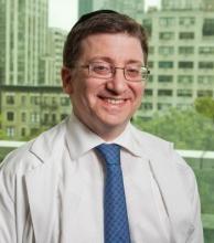 Michael J. Zelefsky, MD, of Memorial Sloan Kettering Cancer Center