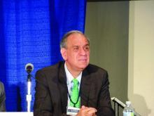 Dr. Andrew Zelenetz, of Memorial Sloan Kettering Cancer Center in New York City