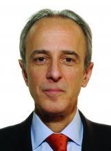 Dr. Roy Ziegelstein, Johns Hopkins Bayview Medical Center, Baltimore