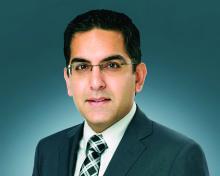 Dr. Sumeet K. Asrani, Baylor University Medical Center, Dallas