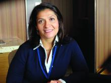 Dr. Maria Carrillo is the Alzheimer's Association chief science officer