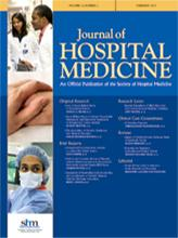 Journal of Hospital Medicine February 2017