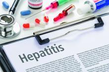 hepatitis HCV HBV
