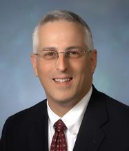 Daniel Fischberg, MD, PhD, FAAHPM