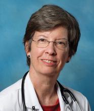 Stella Fitzgibbons, MD, FHM