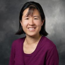 Lisa Shieh, MD, PhD, FHM