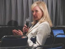 Dr. Cindy L. Grines
