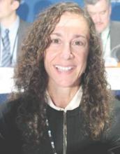 Dr. Julie R. Park