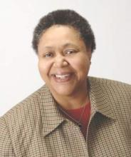 Dr. Thelissa A. Harris