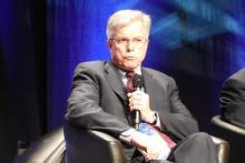 Dr. Donald M. Jensen