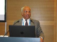 Dr. K. Rajender Reddy