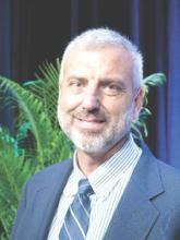 Dr. Scott Antonia