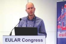 Dr. Johan Askling