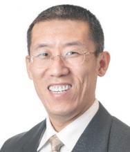 Dr. Wenyu Huang
