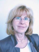 Dr. Ruth Ladenstein
