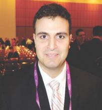 Dr. Andres J. Yarur