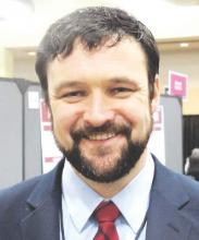 Dr. Andrew P. Loehrer
