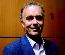 Dr. David J. Hunter