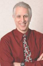 Dr. Ray E. Hershberger