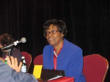 Dr. Diane E. Bloomfield