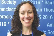Dr. Jennifer P. Stevens