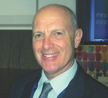 Dr. Mark Weiser