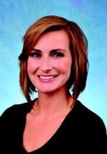 Dr. Allison Staley