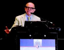 Dr. Marc A. Pfeffer