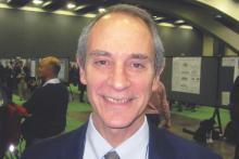 Dr. Robert Shmerling