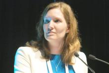 Dr. Jenny Brouwer