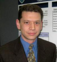 Dr. Scott E. Regenbogen