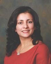 Dr. Uma Mahadevan