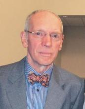 Dr. Philip Helliwell