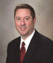 Dr. Robert P. Bright