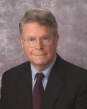 Dr. Charles F. Reynolds III