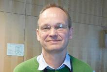 Dr. Joachim Cordes