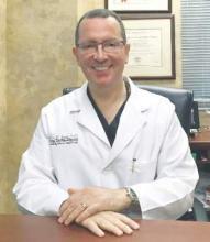 Dr. Eric M. Joseph