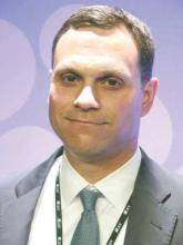 Dr. David Spigel