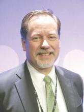 Dr. Anthony Tolcher