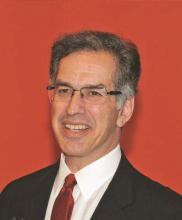Dr. Elliot Chaikof