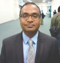 Dr. Prasad G. Iyer