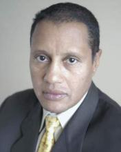 Dr. Carl C. Bell