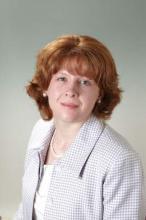 Susan J. Forray