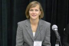 Dr. Diane Lacaille