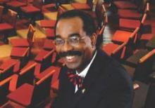 E. Albert Reece